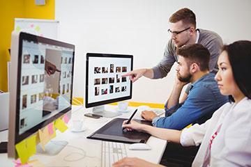 Adstral Fulfilment For Marketing Agencies